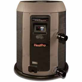 Heat Pump Swimming Pool Heaters