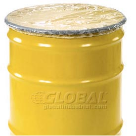 Protective Lining Corp. Elastic Polyethylene Drum Covers
