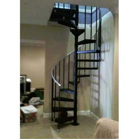 Spiral Staircase - Additional Riser Kit (Only) 1 Kit