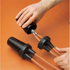 Splice Insulators & Insulating Covers