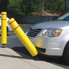 Post Guard® Flexible Bollards and Posts