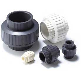 American Valve PVC & CPVC Pipe Fittings