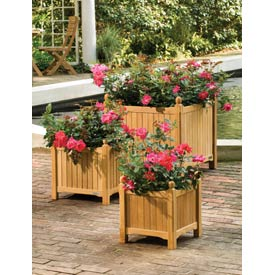 Oxford Garden® - English Planters
