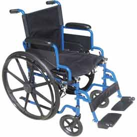 Standard Wheelchairs