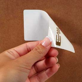 Smart Therm RFID Labels