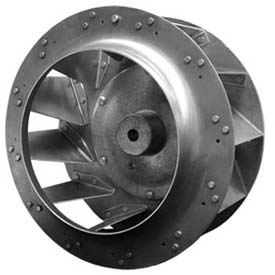 Replacement Fan Blades & Blower Wheels | Single & Double Inlet ...