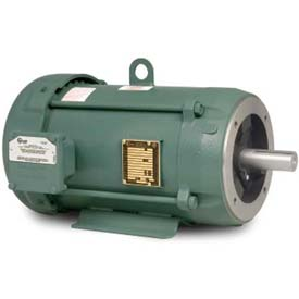 Baldor 3 Phase Explosion Proof Motors
