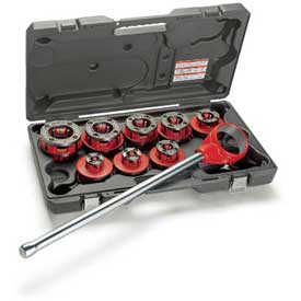 Ridgid® Manual Threaders