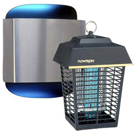 Flowtron® Insect Killers & Traps