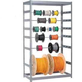 Reel Mount Rack 84