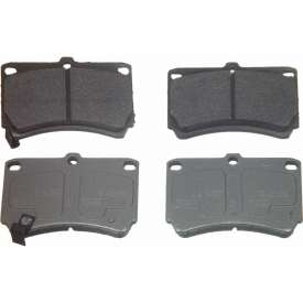 Wagner ThermoQuiet Ceramic Brake Pads