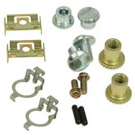 Beck/Arnley Parking Brake Hardware Kits