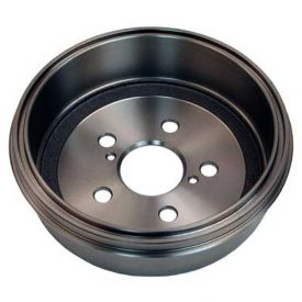 Beck/Arnley Brake Drums