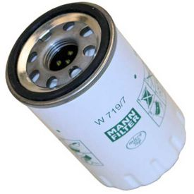 Beck/Arnley Oil Filters