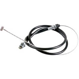 Beck/Arnley Parking Brake Cables