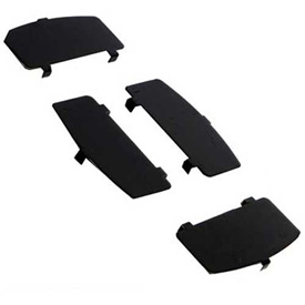 Beck/Arnley Disc Brake Pad Shims