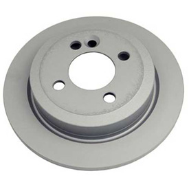Beck/Arnley Disc Brake Rotors