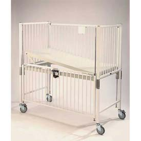 Child Standard and Klimer Cribs