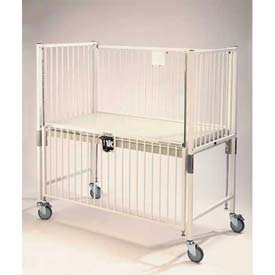 Infant Standard and Klimer Cribs