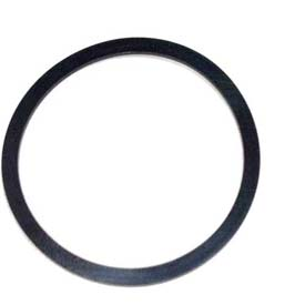 Buna 90 Contoured Back-Up Ring Under 3