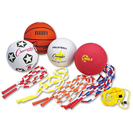 Champion - Sports Outdoor Activity Equipment