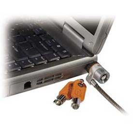 Laptop/Desktop Security Cable Locks