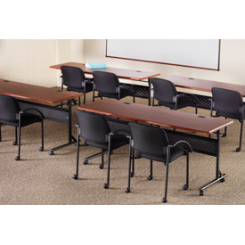 Lorell® - Shift Training Tables