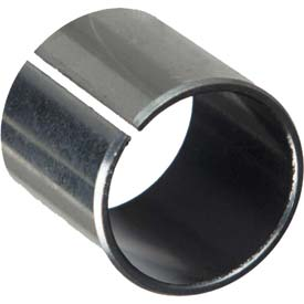 Isostatic TU® Steel-Backed PTFE Lined Sleeve Bearings - INCH