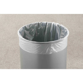 Glaro Clear Poly Liner Bags
