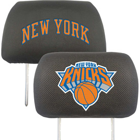 Fan Mats Head Rest Covers