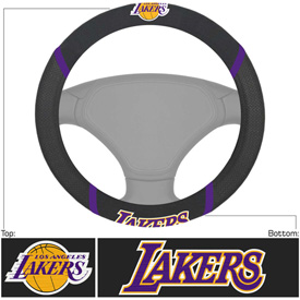 Fan Mats Steering Wheel Covers