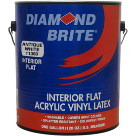 Diamond Brite Interior Paints