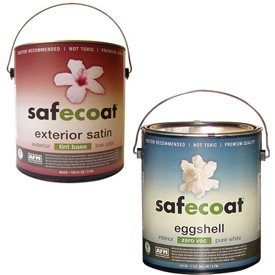 Safecoat Paints & Primers