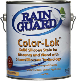 Rainguard International Color-Lok Acrylic Stains