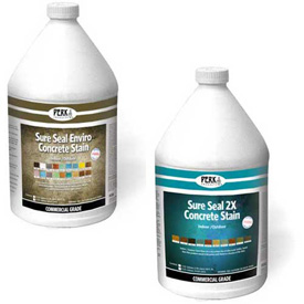 Sure Seal Acid Stains & Enviro Stains