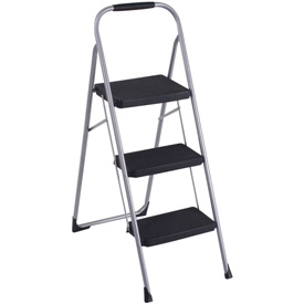 Cosco Big Step Folding Step Ladders