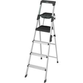 Cosco Signature Aluminum Step Ladders