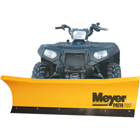 Meyer ATV Snow Plows