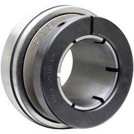 FYH Normal Duty Ball Bearing Inserts W/Concentric Collars