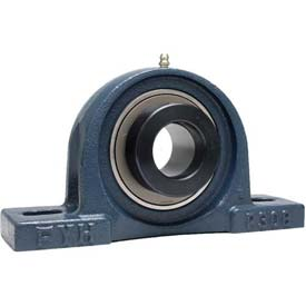 FYH Heavy Duty Pillow Block Mounted Ball Bearings W/Eccentric Collars