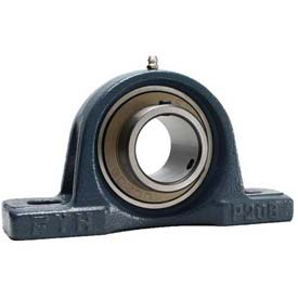 FYH Heavy Duty Set Screw Pillow Block Mounted Ball Bearings