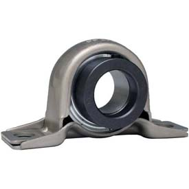 FYH Light Duty Pillow Block Mounted Ball Bearings W/Eccentric Collars