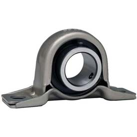 FYH Light Duty Set Screw Pillow Block Mounted Ball Bearings