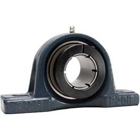 FYH Normal Duty Pillow Block Mounted Ball Bearings W/Concentric Collars