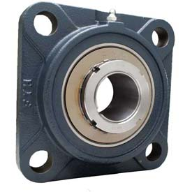 FYH Heavy Duty Piloted-Flange Units W/Adapter Sleeves