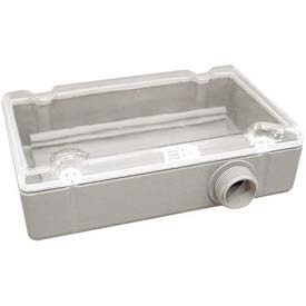 Plastic NEMA Electrical Enclosures