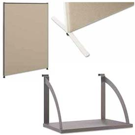 Hon Partition Panels & Accessories