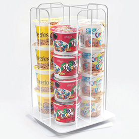 Cereal Box Dispenser