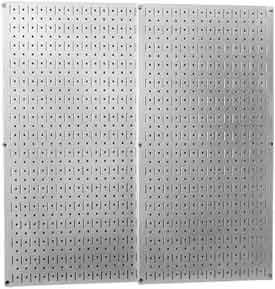 Wall Control- Pegboard Pack 32