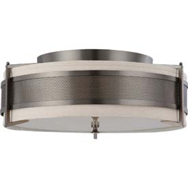 Nuvo Lighting Large Flush Mount Fixtures